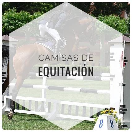 Camisas de equitación